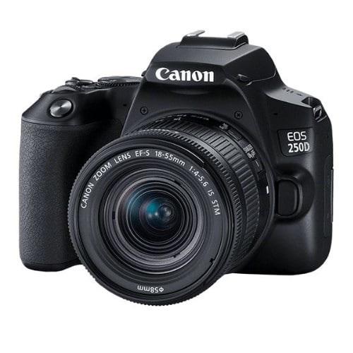 máy ảnh đáng mua nhất 2