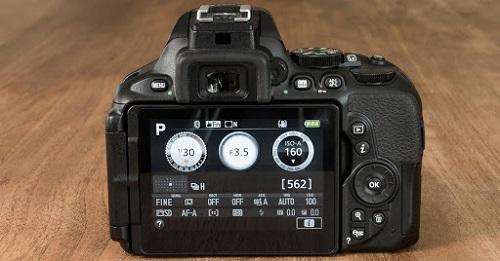 máy ảnh dsrl tốt nhất 10