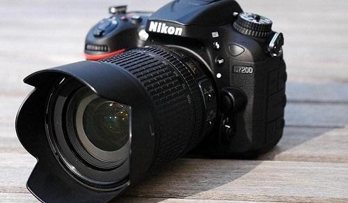 máy ảnh dsrl tốt nhất 3