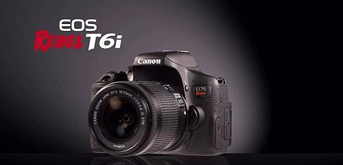 máy ảnh dsrl tốt nhất 6