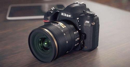 máy ảnh dsrl tốt nhất 8