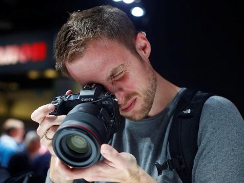máy ảnh dưới 15 triệu