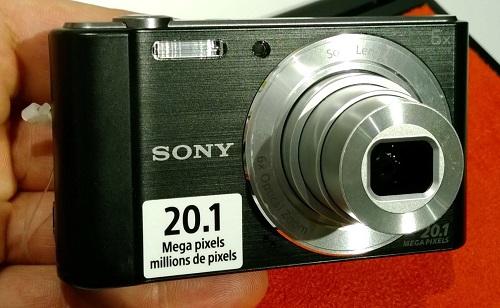 máy ảnh giá rẻ 5