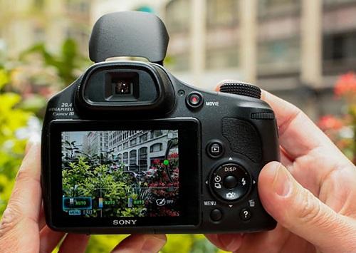 máy ảnh giá rẻ 6