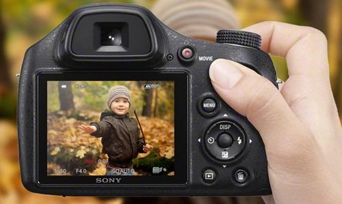 máy ảnh giá rẻ 9