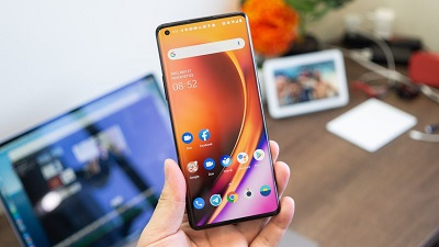 Điện thoại Android 7