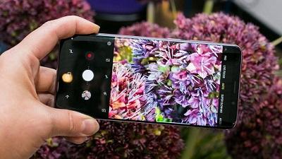 Điện thoại chụp ảnh 1