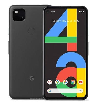 Điện thoại Google Pixel 4