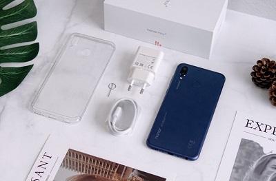 Điện thoại Honor 6
