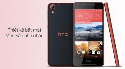 Điện thoại HTC 1