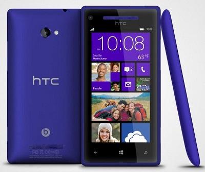 Điện thoại HTC 6