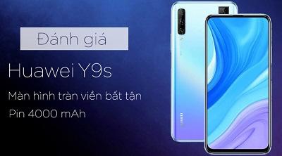 Điện thoại Huawei 2