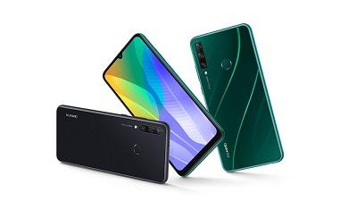 Điện thoại Huawei 4