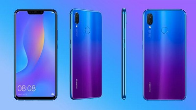 Điện thoại Huawei 7