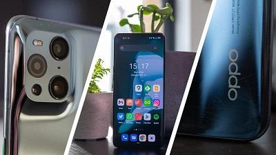 Điện thoại Oppo 4