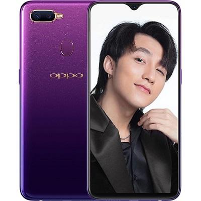 Điện thoại Oppo 5