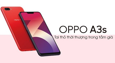 Điện thoại Oppo 8
