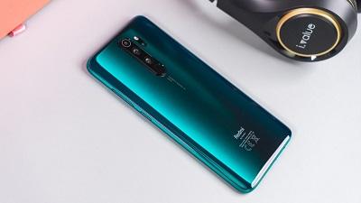 Điện thoại Redmi 9