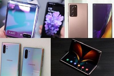Điện thoại Samsung 1