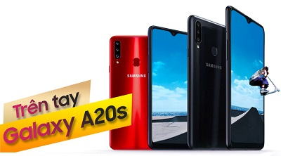 Điện thoại Samsung 9