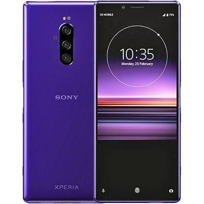 Điện thoại Sony 2