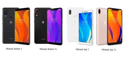 Điện thoại Vsmart 1