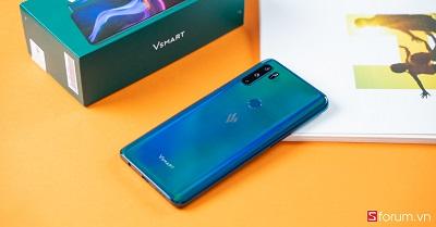 Điện thoại Vsmart 3