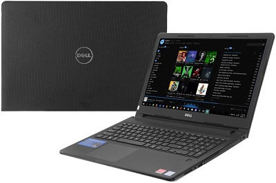 Laptop Dell 6