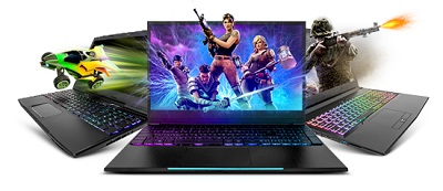 Laptop Gaming 1