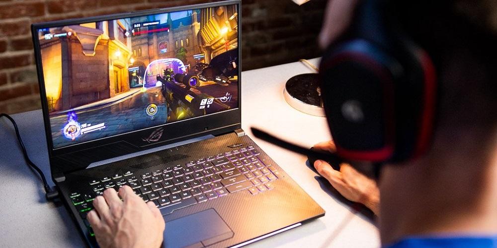 Laptop Gaming 13