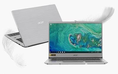 Laptop mỏng nhẹ 5
