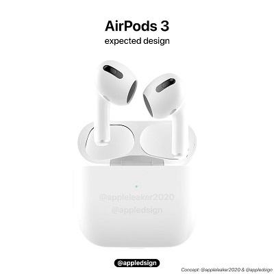 Tai nghe Airpod 4
