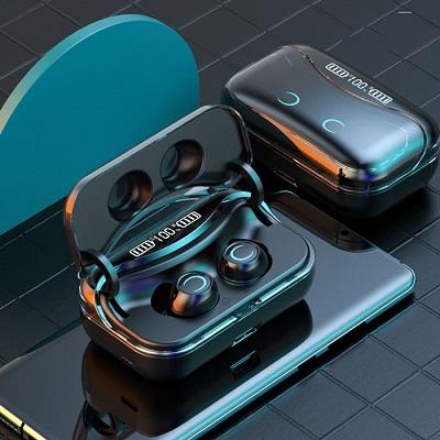 Tai nghe Bluetooth 2