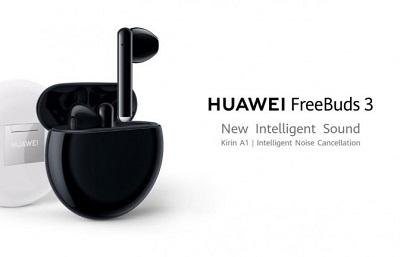 Tai nghe Huawei 0