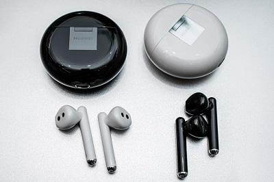 Tai nghe Huawei 2