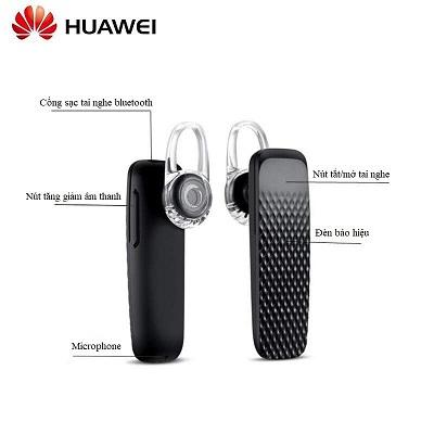 Tai nghe Huawei 7