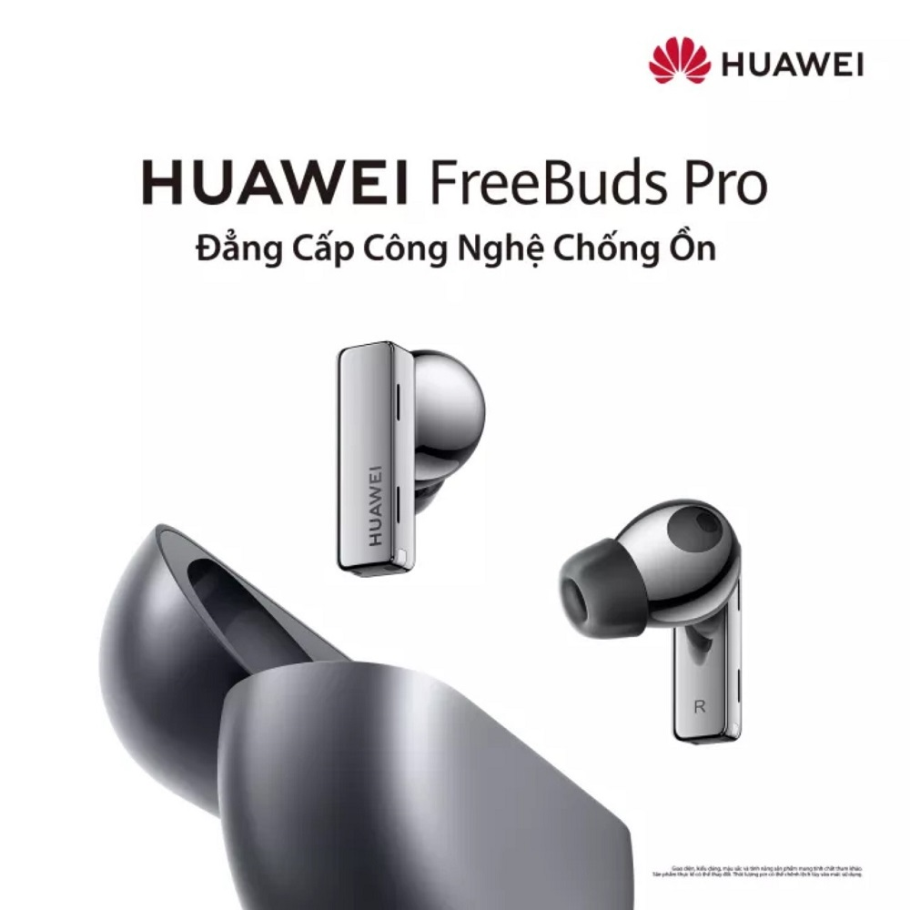 Tai nghe Huawei 9