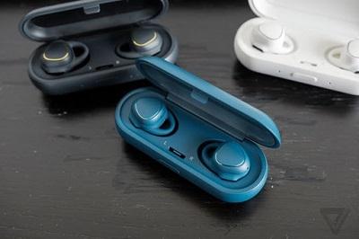 Tai nghe không dây Samsung 3