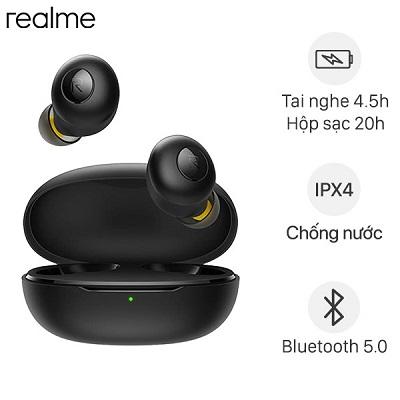 Tai nghe Realme 3