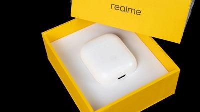 Tai nghe Realme 5