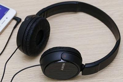 Tai nghe Sony 3