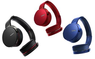 Tai nghe Sony 6