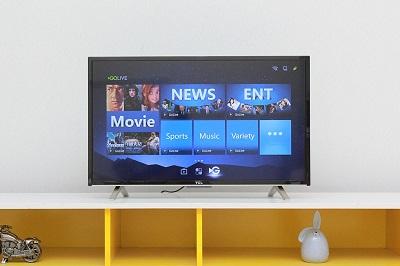 Tivi kết nối wifi 4