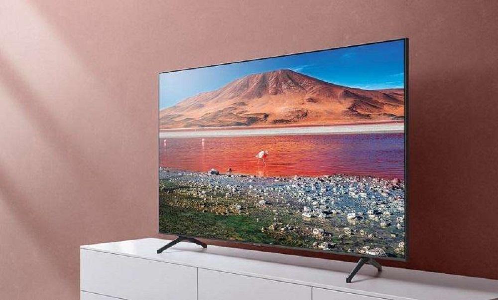 Tivi Samsung 43 inch 9