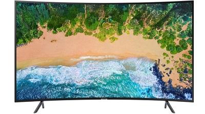 Tivi Samsung 55 inch 10