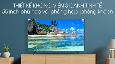 Tivi Samsung 55 inch 5