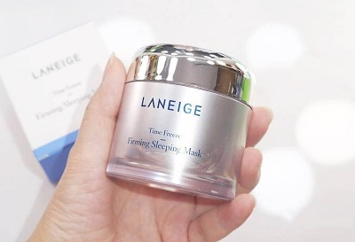 Mặt nạ ngủ Laneige