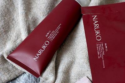 Sữa rửa mặt Naruko