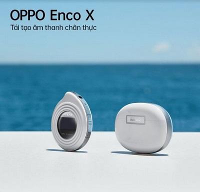 Tai nghe Oppo 3