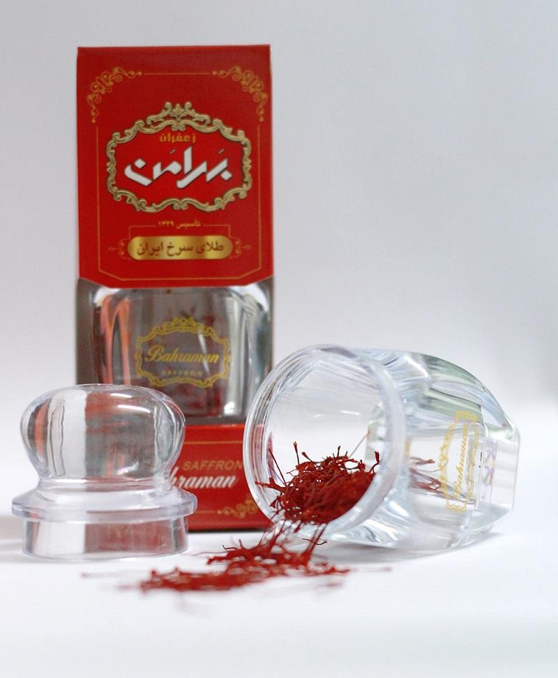 [Review] Nhụy hoa nghệ tây Saffron Shyam có tốt không?
